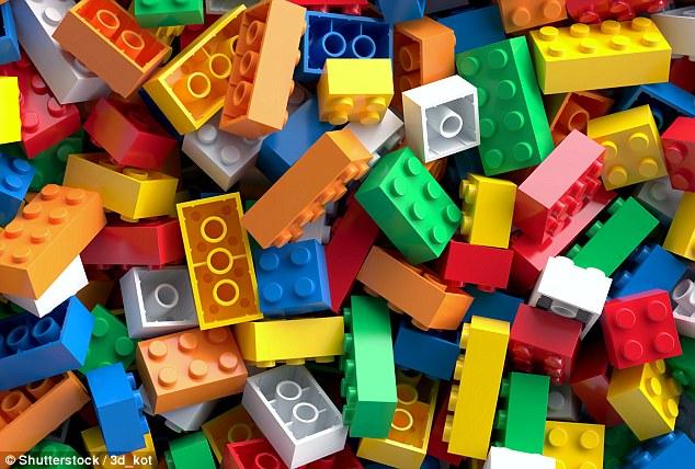 Brick Builders Club!