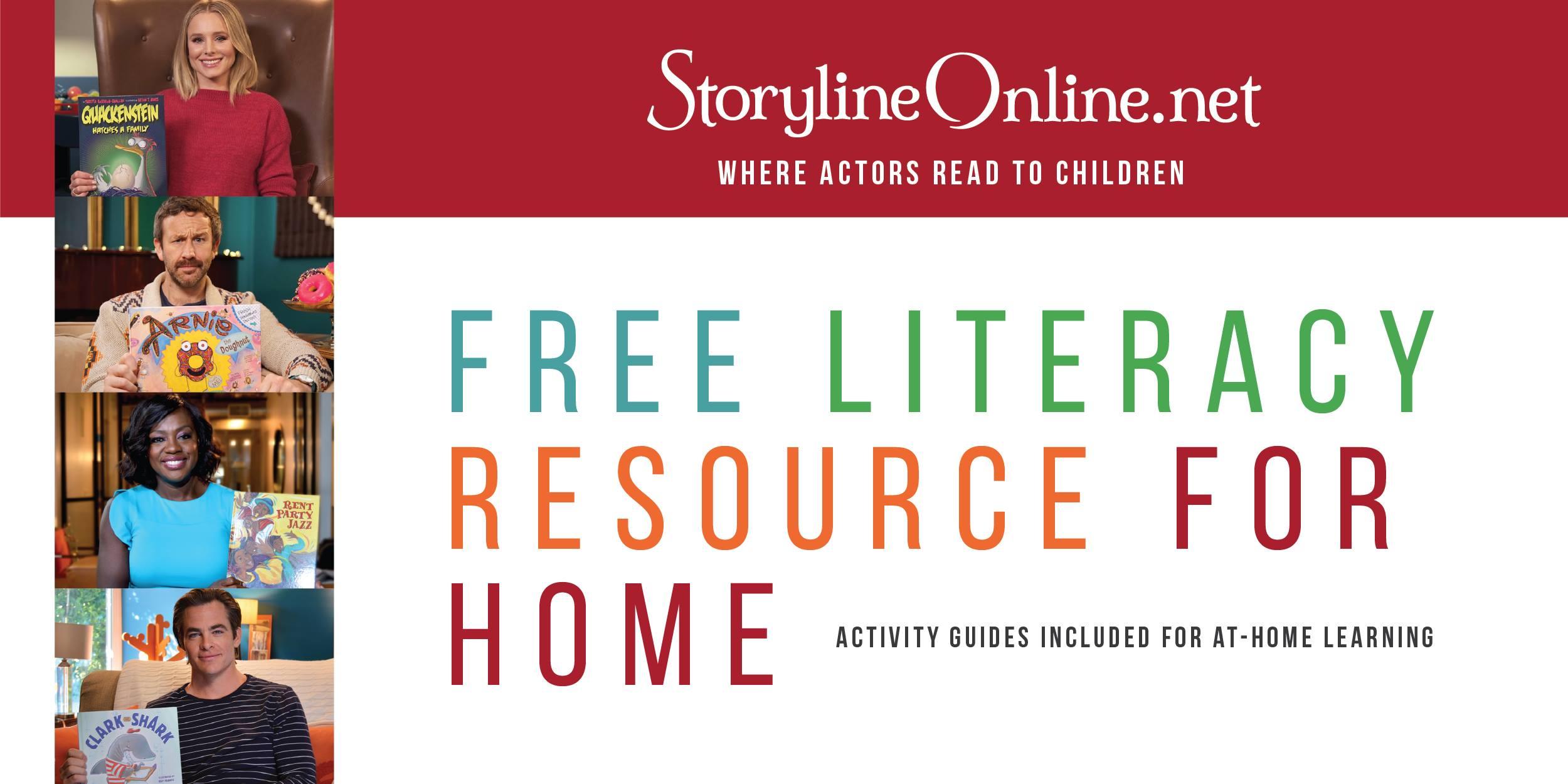 Free Literary Resource