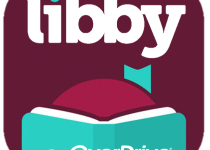 Libby and Hoopla: digital libraries